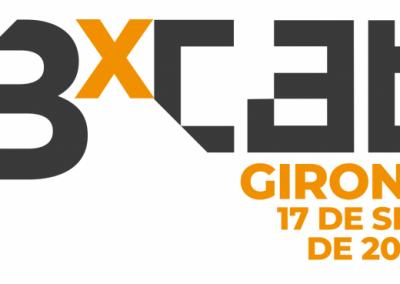 BxCat – September 17 in Girona 1ª Blockchain Fair Catalonia